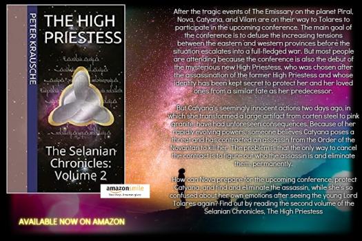 High Priestess banner2